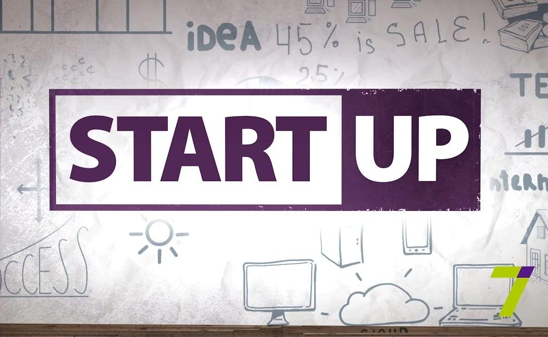 стартап, бизнес
