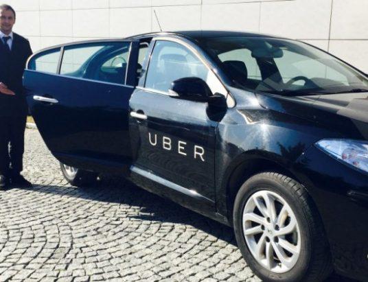 Uber, Стамбул
