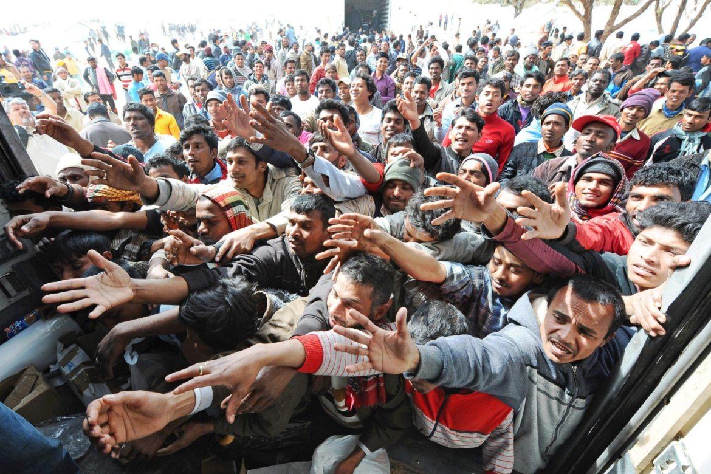 миграционный кризис, мигранты в европе, страны евросоюза, беженцы в европе, саммит
