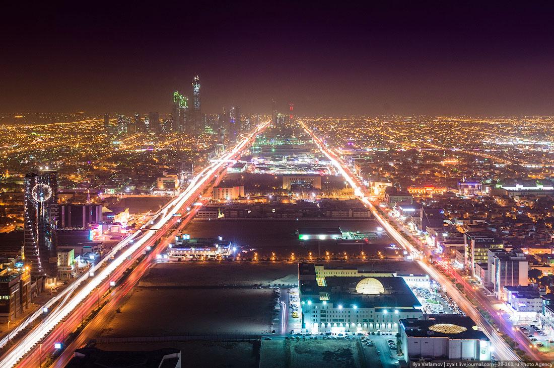 экспаты, Саудовская Аравия
