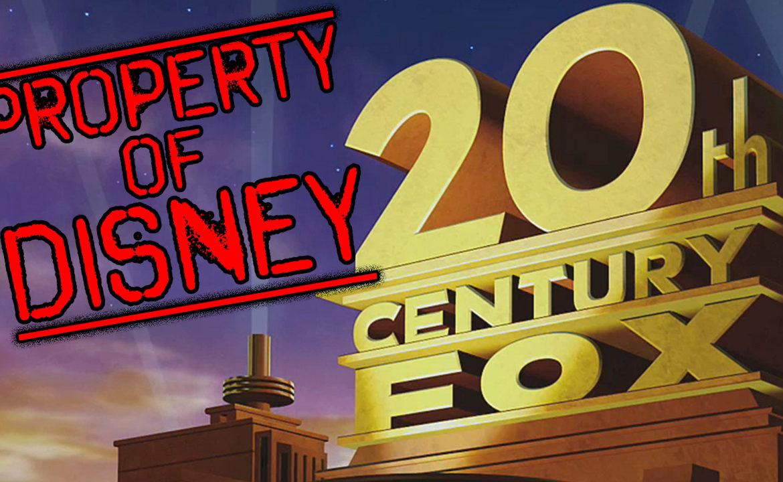 Century Fox, Disney, приобретение компании, покупка активов