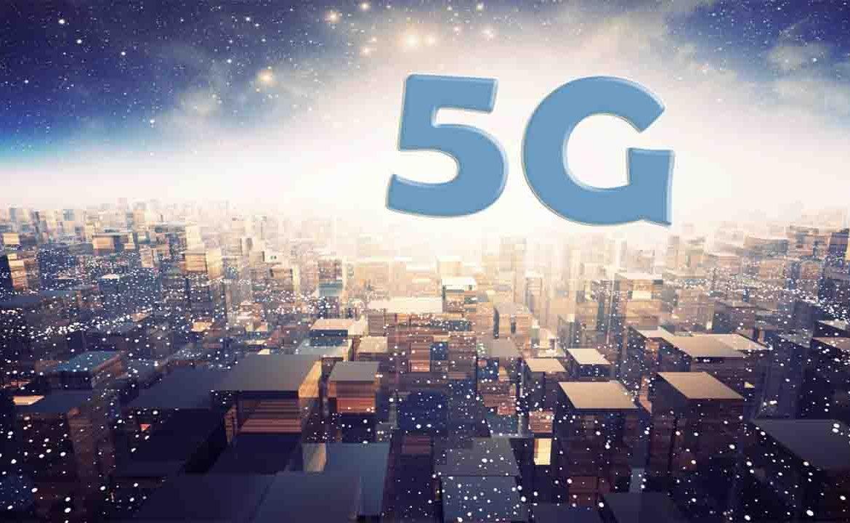 5G, Telenor