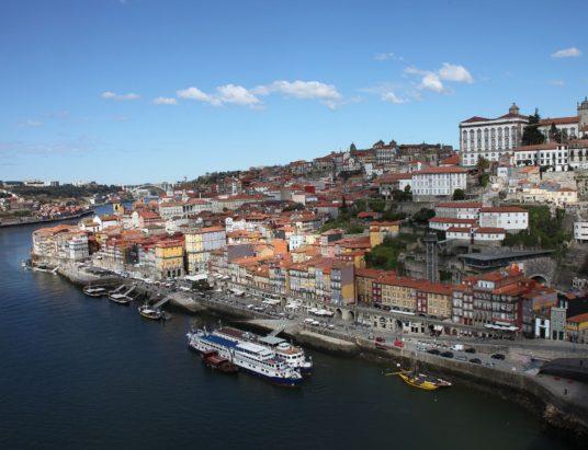 Португалия, кризис 2008