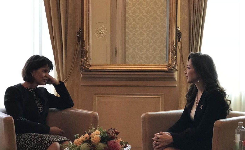 двусторонние отношения, Швейцария, Азербайджан