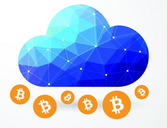 Bitcoin-Cloud-Mining