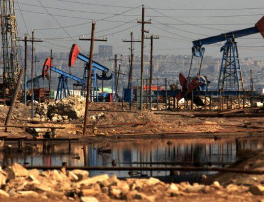 запасы нефти в России, нефтедобыча, российская нефть, добыча нефти в России