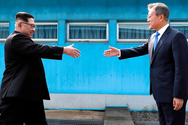 Корейский полуостров, КНДР, Южная Корея, Ким Чен Ын, беженцы, мир в Корее