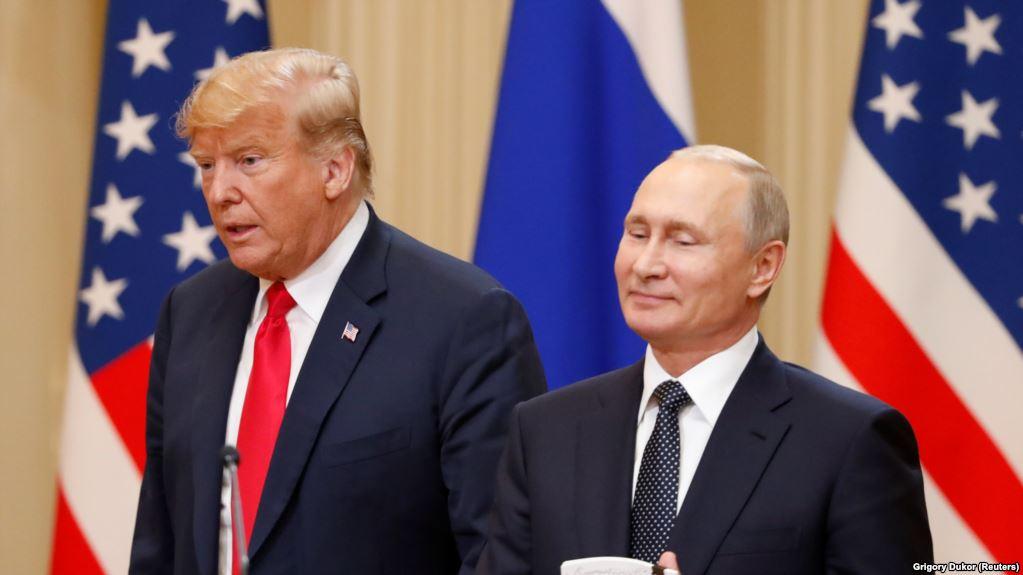 саммит в Хельсинки, итоги встречи Путина и Трампа, пресс-конференция Путина и Трампа, визит Путина
