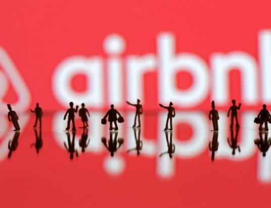 Airbnb, ЕС, аренда жилья, сервис бронирования, жалобы клиентов