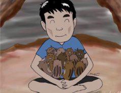 операция по спасению, спасение детей в Таиланде, затопленная пещера, школьники таиланд