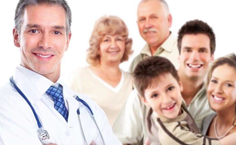 врач в Украине, реформа здравоохранения, контракт