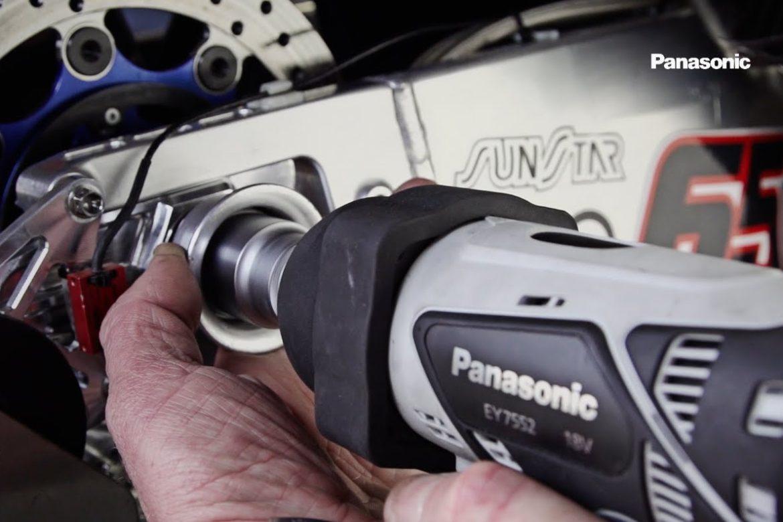 Honda, Panasonic