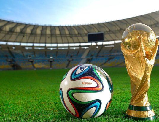 Чемпионат мира по футболу, футбол, матч, фанаты, стриминговая платформа, Conviva