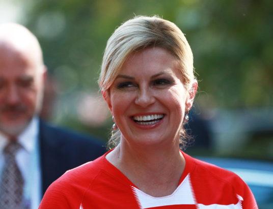president Horvatii
