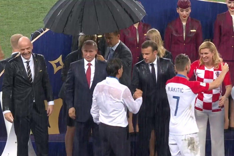 Чемпионат мира 2018, победы и поражения, футбольные болельщики