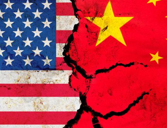 пошлины, торговое сальдо, экспорт, Китай, США