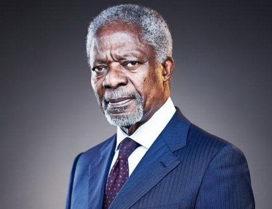 Кофи Аннан, генеральный секретарь ООН, генеральный секретарь, ООН, Организации Объединенных Наций