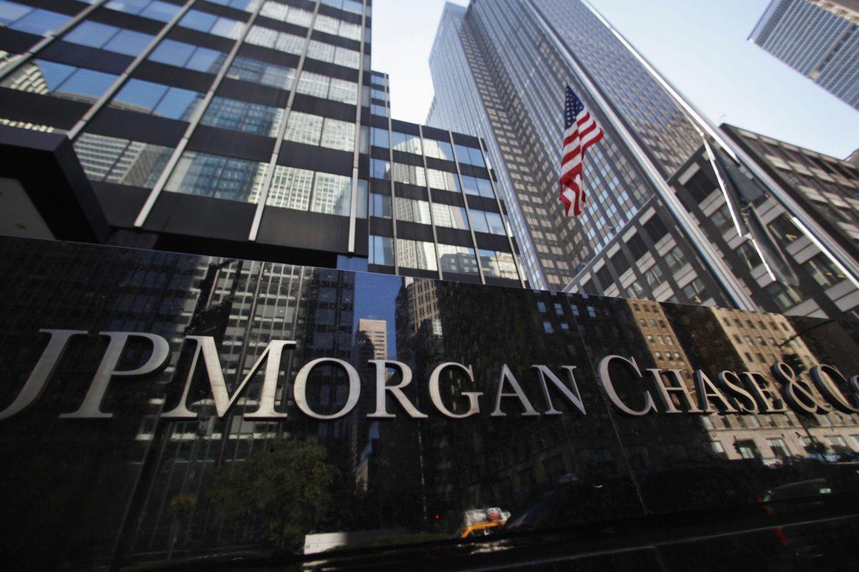 США, JPMorgan Chase