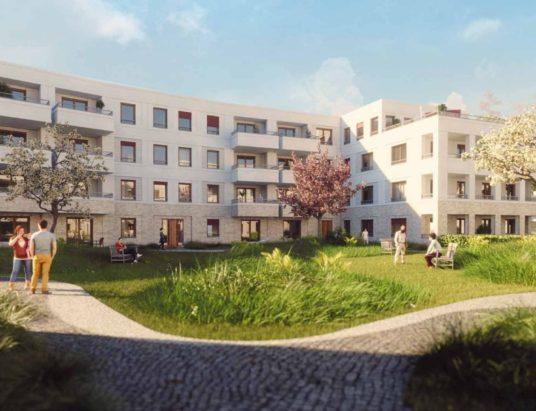 покупка недвижимости в Берлине, недвижимость в Берлине, недвижимость, аренда, жилье, Берлин, Михаэль Мюллер, столица Германии, Германия