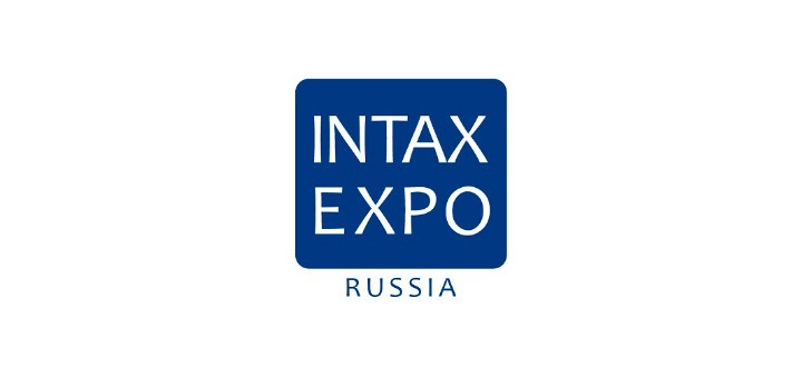 INTAX EXPO Russia
