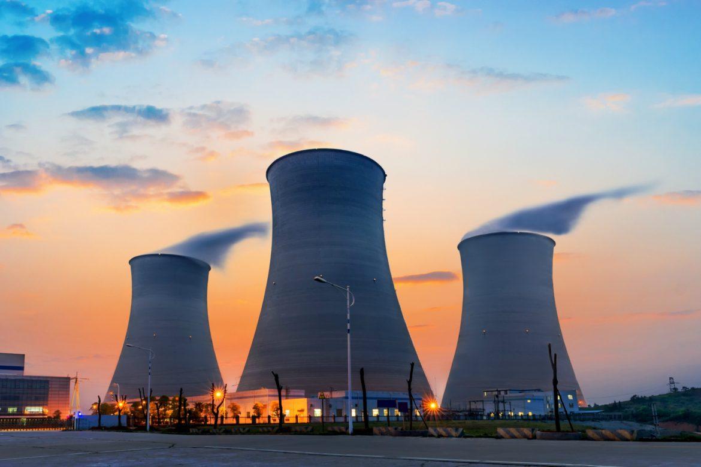 аномальная жара 2018, атомная электростанция, ядерный реактор, АЭС Германия