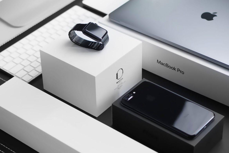 компания Apple, триллион долларов, прибыль от продаж, iPhone и AppleWatch
