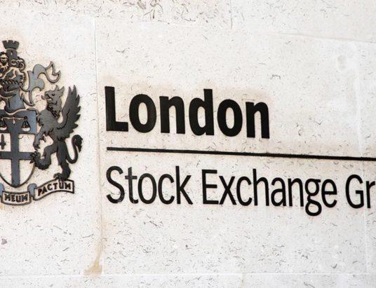 Лондонская фондовая биржа, Брексит, выход Великобритании