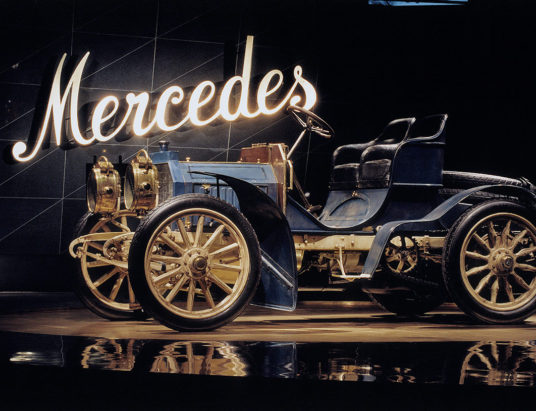 автомобиль Mercedes-Benz, компания Мерседес, история создания компании