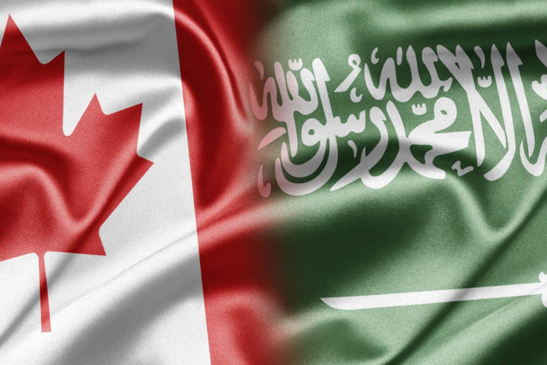 Саудовская Аравия и Канада, посол Канады, Христи Фриланд