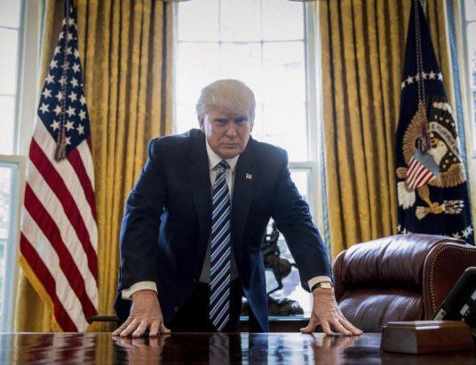 Дональд Трамп президент США, США и Китай, торговая война, переговоры с Китаем