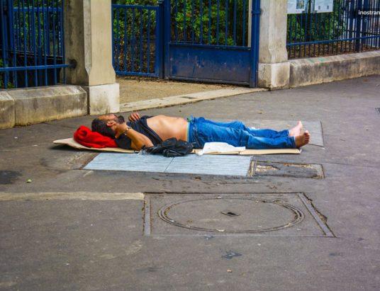 аномальная жара 2018, Канада Монреаль, малообеспеченные граждане, бездомные США
