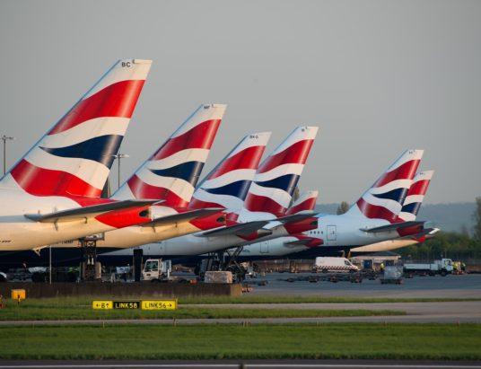 British Airways, Air France, авиакомпания, санкции, Дональд Трамп, Тегеран, Иран