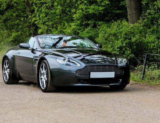 Aston Martin, IPO
