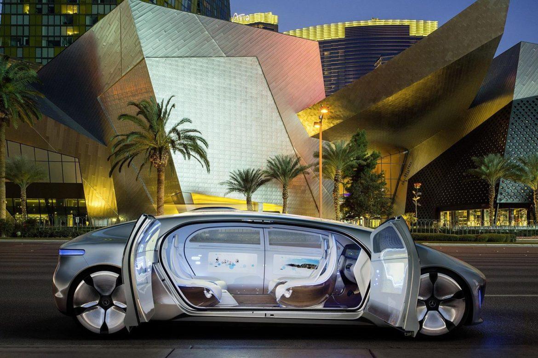 беспилотные автомобили, автономные машины, безопасное дорожное движение