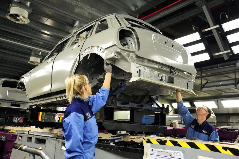производители автомобилей, британские автомобили, Великобритания, Брексит