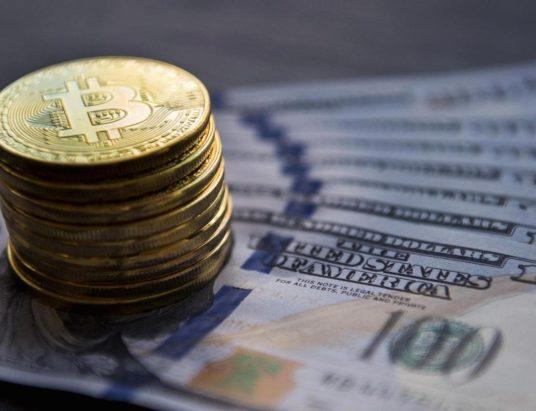 рынок криптовалют, криптовалюта доллар, привлечение инвесторов, аналог доллара