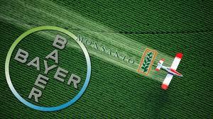 Bayer, Monsanto, судебный иск, глифосат, гербицид, Вернер Бауманн, США