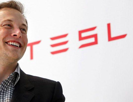 компания Tesla, акции Tesla, частная компания акции, Илон Маск