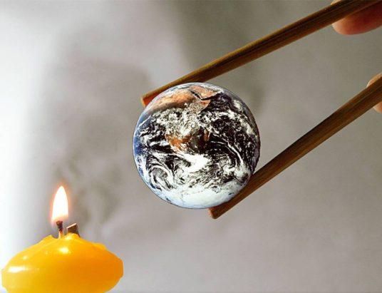 вымирание видов, лень, изменение климата