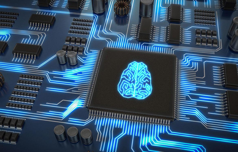 глубокое обучение, искусственный интеллект