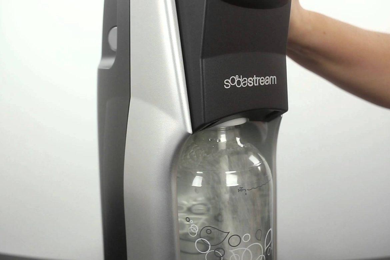 SodaStream, газированная вода
