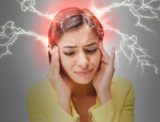 препарат от мигрени, лекарство от мигрени, приступ мигрени, Erenumab