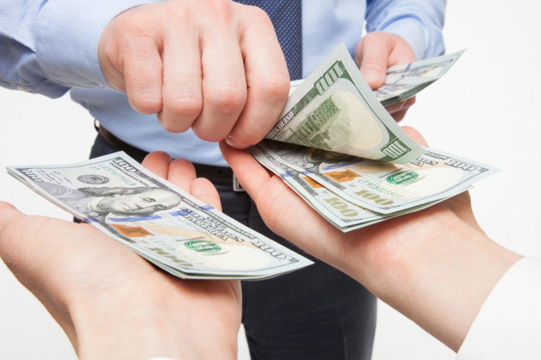 товары первой необходимости, минимальная плата