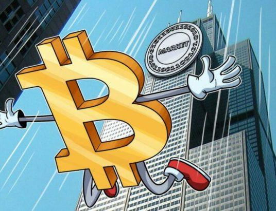 падение криптовалют, рынок криптовалют, почему падает биткоин, капитализация криптовалют