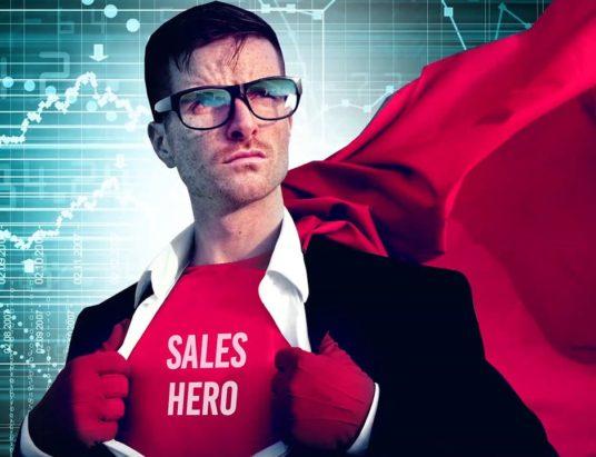 психология продаж, продажи и работа с клиентом, потенциальные клиенты