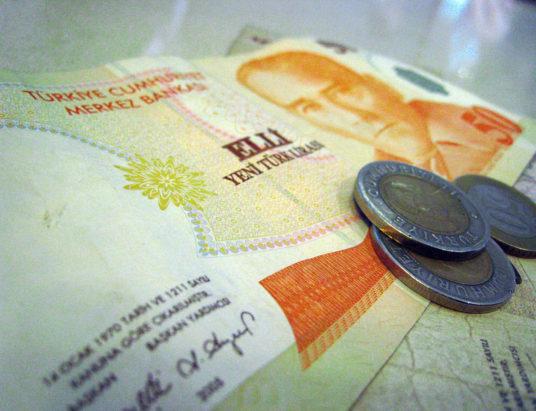 валюта Турции, экономика Турции, Турция США, повышение тарифов