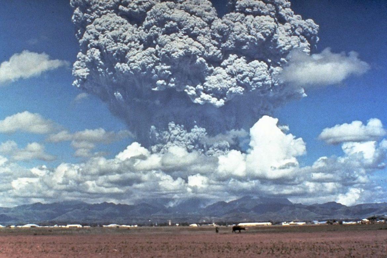 супервулкан, последние извержения вулканов, последствия извержения, угроза человечеству