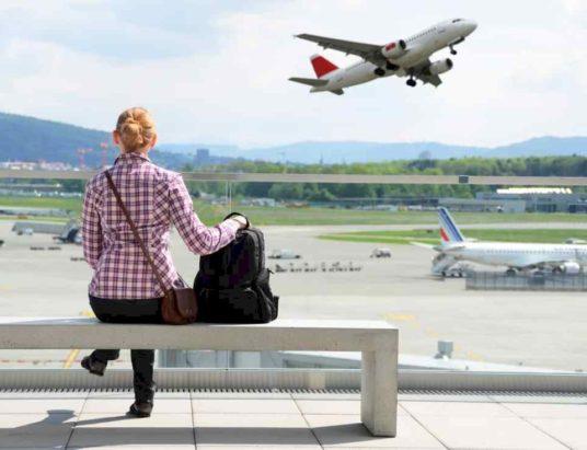 авиакомпания Ryanair, отмена рейса, задержка рейса новости