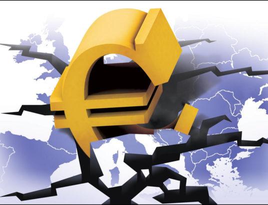 финансовый кризис, еврозона