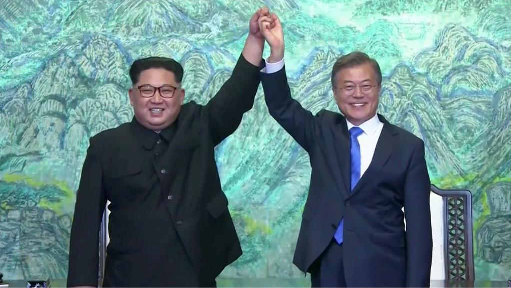 железная дорога, ядерное разоружение, США, Южная Корея, Сеул, КНДР, Северная Корея